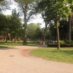 Harvard Univ.
